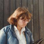 Clarissa Vanthull