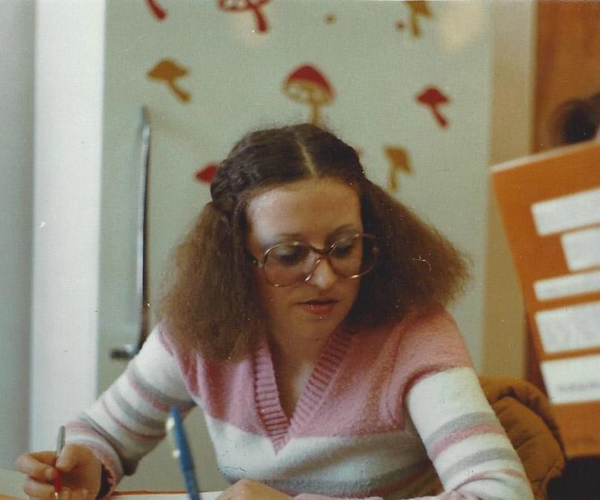 Gail Fyfe