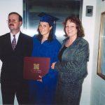 Steve Stephanie & Susan